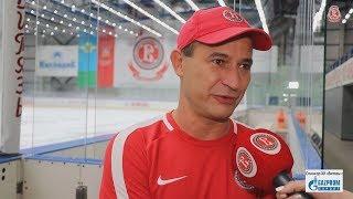 Максим Бец о матче Русские Витязи vs Атланты