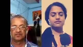 Tere naam Humne kiya hai. . . . . . by Prabhu Dayal Dixit and Shayni