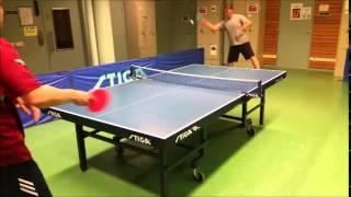 ping pong snap