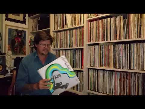 Guido's Plattenkiste Vinyl Sammlung 104 - Schallplatten