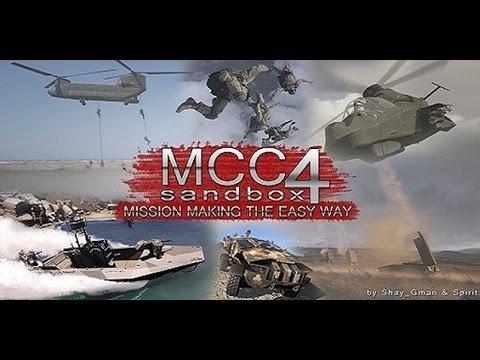 Arma 3 mcc dedicated server e