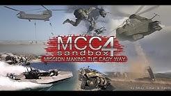 ArmA 3 - How To Use: MCC 4 Sandbox Tutorial Part 1