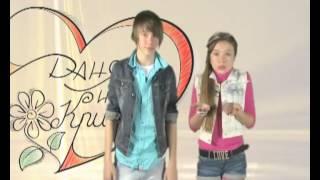 ШОК: У Дани и Кристи новый сериал! || Shok: Danya&Kristy are the heroes of new movie!