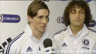 Biggest Joker? David Luiz vs Didier Drogba