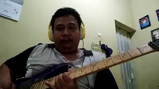 Dangdut Guitar Cover Kenyataan  Rita Sugiarto/ Jacky