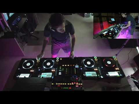 DJ Zwackery's Simp Sunday Volume 5
