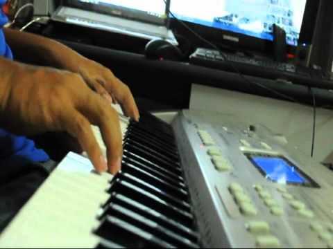 kenangan terindah piano cover