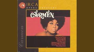 Carmen Act I L 39 Amour Est Un Oiseau Rebelle