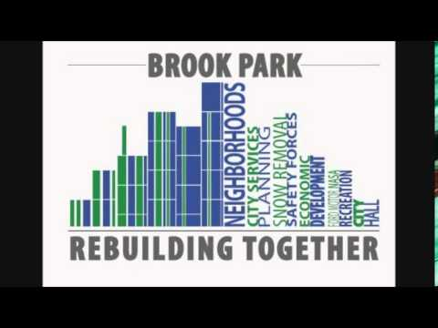 Brook Park Caucus 5-20-2015