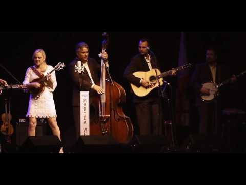 Run Mississippi River - Rhonda Vincent and the Rage