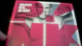 I Got The P!nk Greatest Hits....... So Far!!! Album