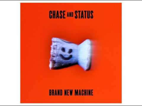 What Is Right Chase and Status