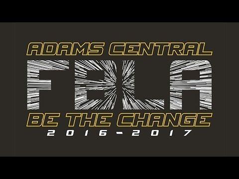 Adams Central High School | FBLA Design