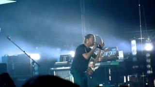 Radiohead - 15 Step [Live at Ziggo Dome, Amsterdam - 14-10-2012]