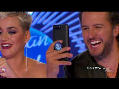 'American Idol' Auditions Conclude With Former Contestant's Stunning Return