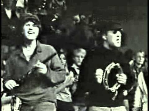 """The Changin' Times - """"I Should Have Brought Her Home"""" (Baroque garage folk-rock, 1966)"""
