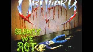Obituary - Internal Bleeding & Godly Beings