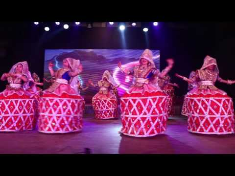 ban ke titli dil uda song on Dance cover by jignesh kannan