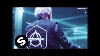 Don Diablo Back To Life Official Music Video OUT NOW