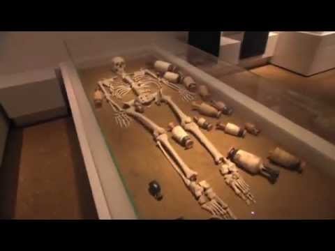Museum Secrets | Episode 2a - National Archaeological Museum, Athens | Yesterday