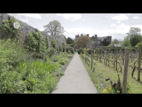 How to Heat an English Castle Using Renewable Energy