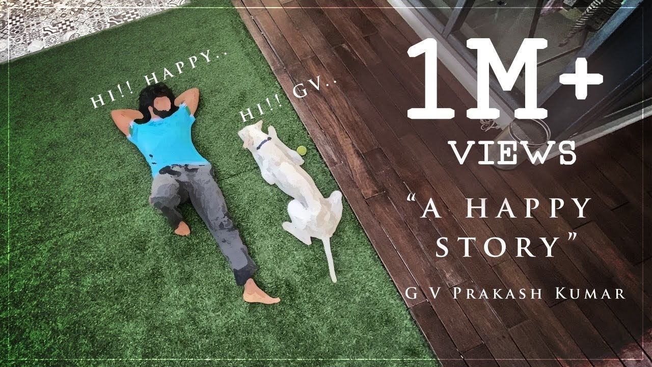 Happy The Rajapalayam | G V Prakash Kumar