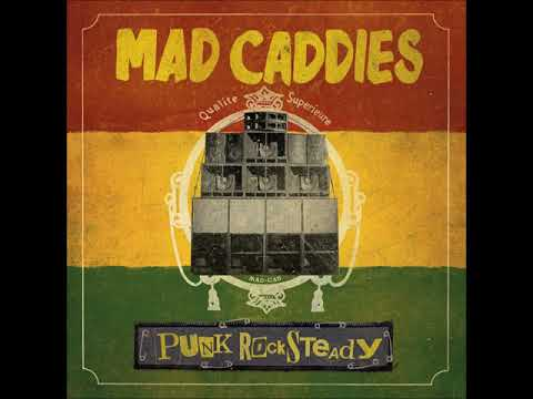 Mad Caddies - ...And We Thought Nation States Were A Bad Idea [Propagandhi] (Official Audio)