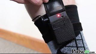 Battery-Operated Heated Socks