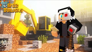 Minecraft Speed Builders Server İp [Premiumsuz]