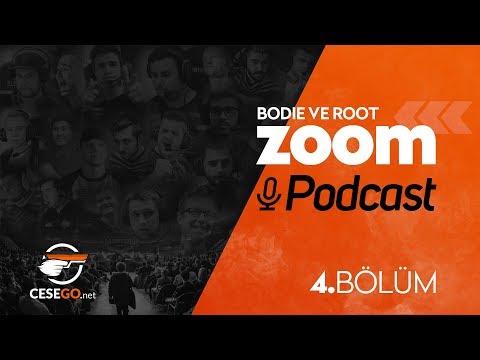 CS:GO Zoom Podcast: #4