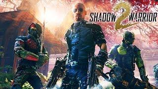 Shadow Warrior 2 - Trailer [E3 2015]