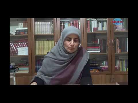 AHZAB SURESİ 4-6. AYETLER