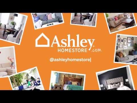#MyAshleyHome | Ashley HomeStore
