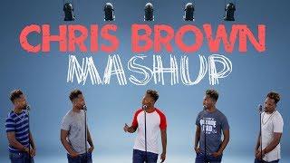 Video Chris Brown Mashup Sing Off download MP3, 3GP, MP4, WEBM, AVI, FLV Januari 2018