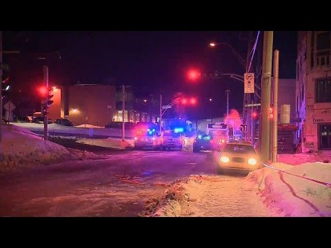 Quebec Terror Attack  - What They're Not Telling You!
