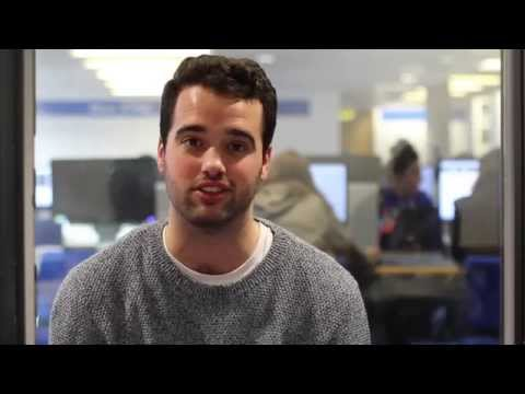Office - E Commerce Video