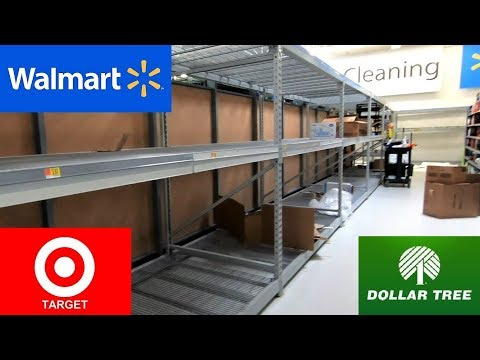 WALMART TARGET DOLLAR TREE SHOP WITH ME HOME HOUSEHOLD FOOD GROCERY SHOPPING STORE WALK THROUGH