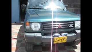 Mitsubishi Montero 3.0 Hard Top 1999