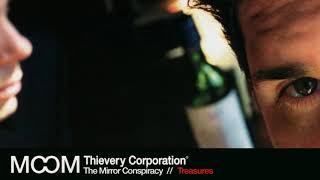 Watch Thievery Corporation Treasures video