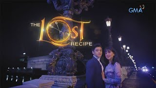 'The Lost Recipe' Full Trailer
