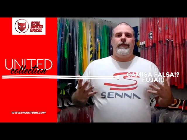 United Collection - EP06 - CAMISA FALSA!? FUJA!!!