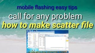 How To Flash Cpb File Using Sp Flash Tool