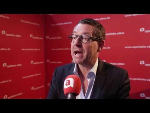 Im Interview: Kai Diekmann bei VISION.A 2018