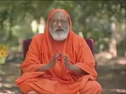 Bringing Up a Child 1 of 3 - Swami Dayananda