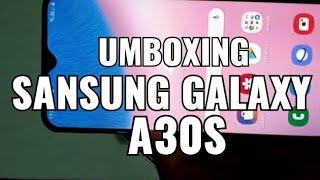 meu A30s chegou finalmente - Umboxing sansung galaxy A30s