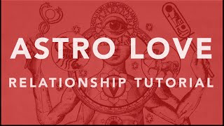 Astro Love: Uncover Your Partner