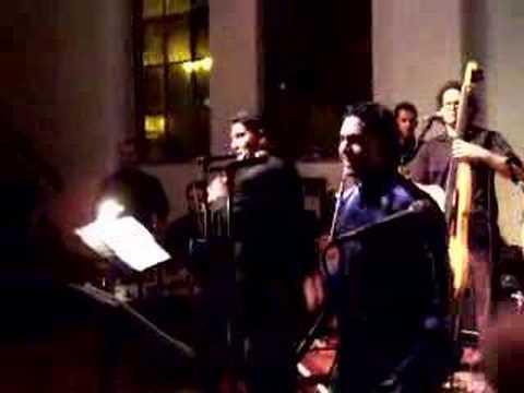 Orquesta Guama