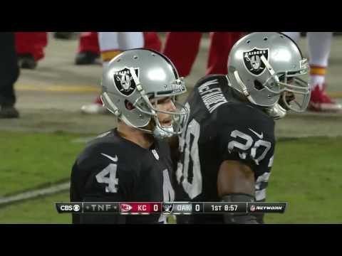 2014 Chiefs @ Raiders