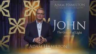 John: The Gospel of Light and Life Promo