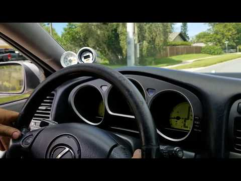 "coil pack cover /""no sh*t/"" NON VVTi Toyota // Lexus 1JZ-GTE"